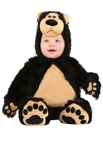 Click Here to buy Baby Bear Costume from HalloweenCostumes, CDN Funds & Shipping