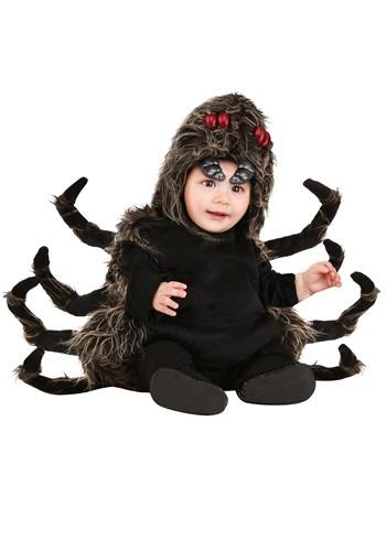Talan the Tarantula Infant Costume