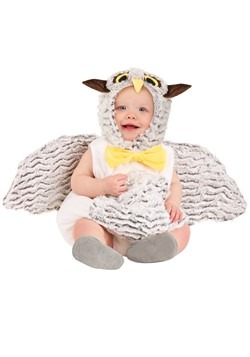 Infant Oliver the Owl Costume