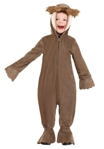 Click Here to buy Baby Walrus Costume from HalloweenCostumes, CDN Funds & Shipping