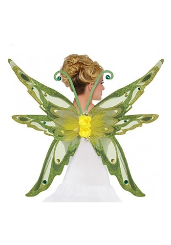 Forest Fairy Wings Accessory