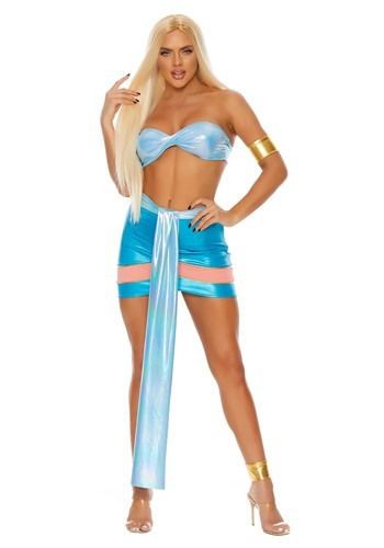Click Here to buy The Lost Princess Womens Costume from HalloweenCostumes, CDN Funds & Shipping