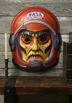 """Space Zombie 2001 Ghoulsville Classics 19"""" Tall Wall Décor"""