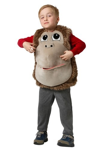 Click Here to buy Feed Me Gorilla Kids Costume from HalloweenCostumes, CDN Funds & Shipping