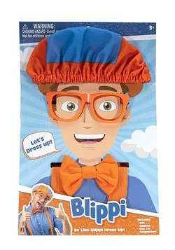Blippi Roleplay (Be Like Blippi)