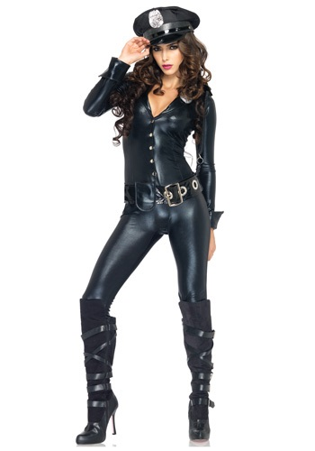 Click Here to buy Officer Payne Uniform Costume from HalloweenCostumes, CDN Funds & Shipping