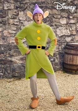 Adult Snow White Dopey Costume