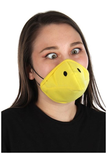 Click Here to buy Chicken Face Mask Accessory from HalloweenCostumes, CDN Funds & Shipping