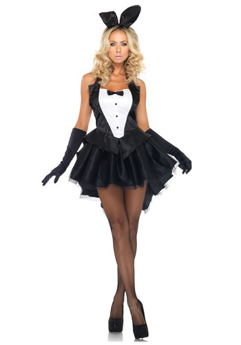 Click Here to buy Tux and Tails Bunny Costume from HalloweenCostumes, CDN Funds & Shipping