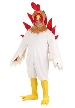 Rooster Costume Plus Size
