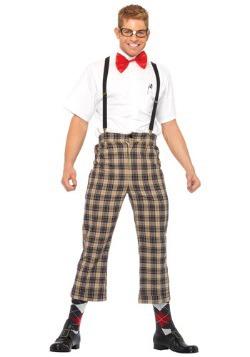 Mens Nerdy Nerd Costume