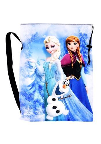 Frozen Pillowcase Treat Bag