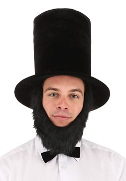 Abe Lincoln Costume Kit
