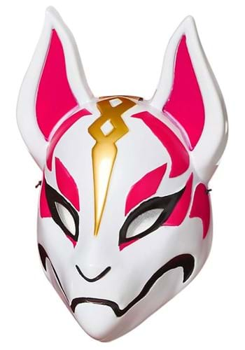 Click Here to buy Adult Fortnite Drift Mask from HalloweenCostumes, CDN Funds & Shipping