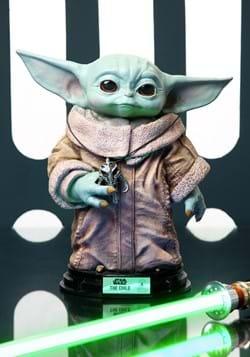 "Star Wars: The Mandalorian 16"" The Child Statue"