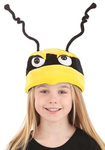 Bumblebee Soft Kids Hat