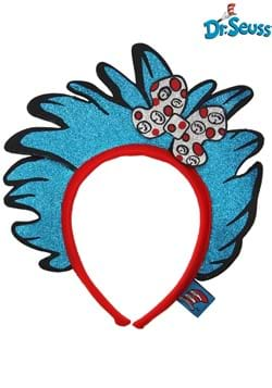 Thing 1&2 Glitter Kid's Headband
