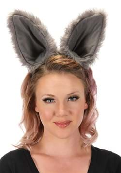 Deluxe Wolf Ears Headband