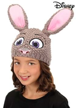 Judy Hopps Knit Beanie