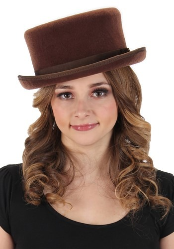 John Bull Hat Brown