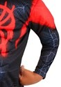 Toddler Deluxe Miles Morales Costume Alt 1