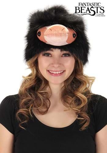 Niffler | Plush Hat