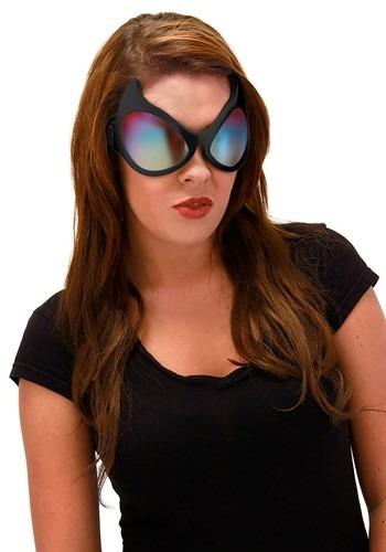 Cat Eye Goggles Rainbow