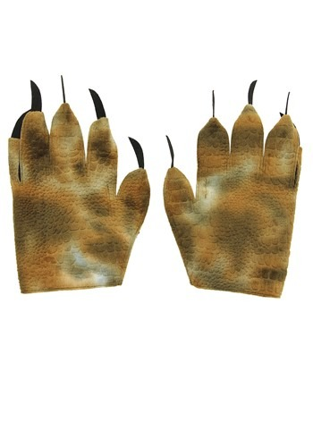 Click Here to buy Dragon Adult Gloves from HalloweenCostumes, CDN Funds & Shipping