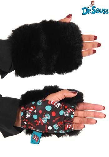 Click Here to buy Fingerless The Cat in the Hat Paws from HalloweenCostumes, CDN Funds & Shipping