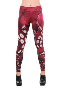 Tentacle Leggings One Size