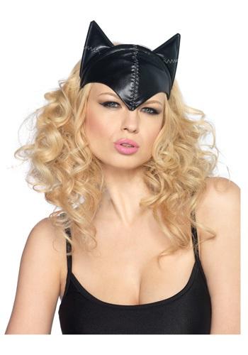 Femme Fatale Feline Hood