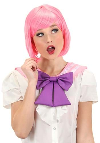 Click Here to buy Sailor Anime Collar Pink & Purple from HalloweenCostumes, CDN Funds & Shipping