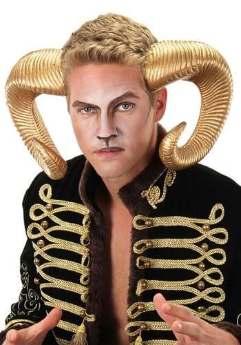 Ram Horns | Gold