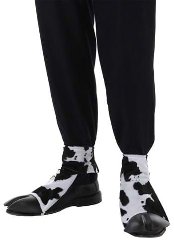 Cow Costume | Back Hooves