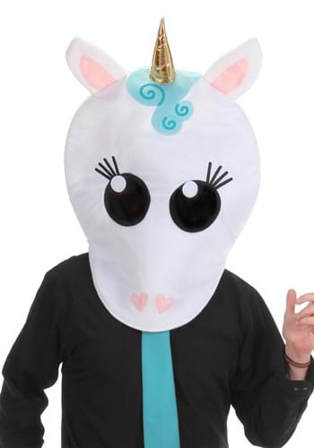 Unicorn MASKot Head