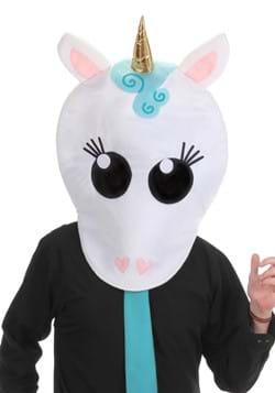 Unicorn MASKot Head