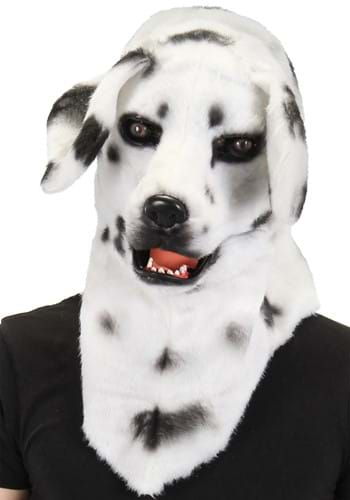 Mouth Mover Mask Dalmatian