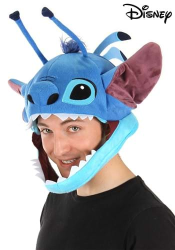 Click Here to buy Disney Stitch Jawesome Hat from HalloweenCostumes, CDN Funds & Shipping