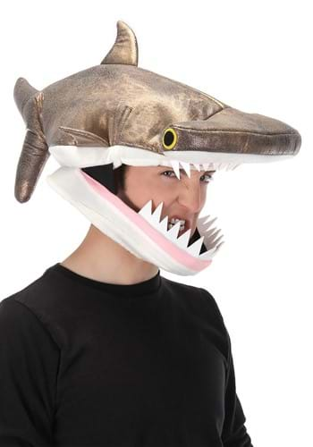 Hammerhead Jawesome Shark Hat