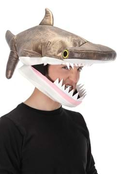 Hammerhead Shark Jawesome Hat