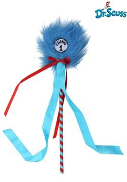 Thing 1&2 Pom Wand