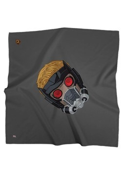 GUARDIANS OF THE GALAXY STAR LORD BANDANA