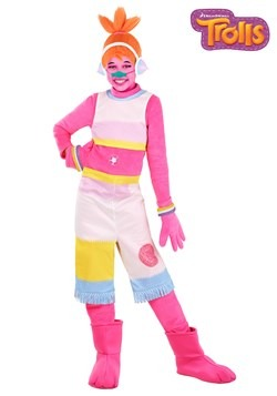 Trolls Girls DJ Suki Costume