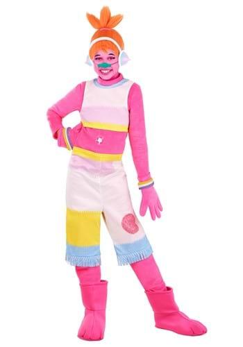 Girls Trolls DJ Suki Costume