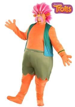 Trolls Adult Plus King Poppy Costume