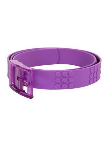 Purple Adjustable Candy Belt
