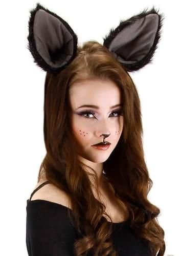 Cat Ears Deluxe Headband