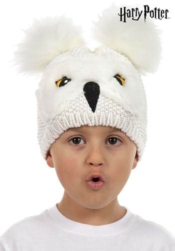 Hedwig Knit Hat for Toddlers