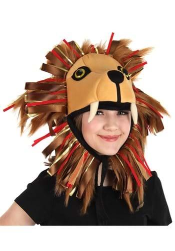 Luna Lovegood Lion Hat