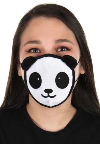 Panda Safety Face Mask